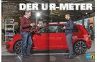 sport auto 2/2018 - VW Golf GTI Performance