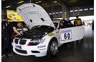 sport auto 24h-Projekt Nürburgring