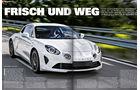 sport auto 8/2017 - Vorschau