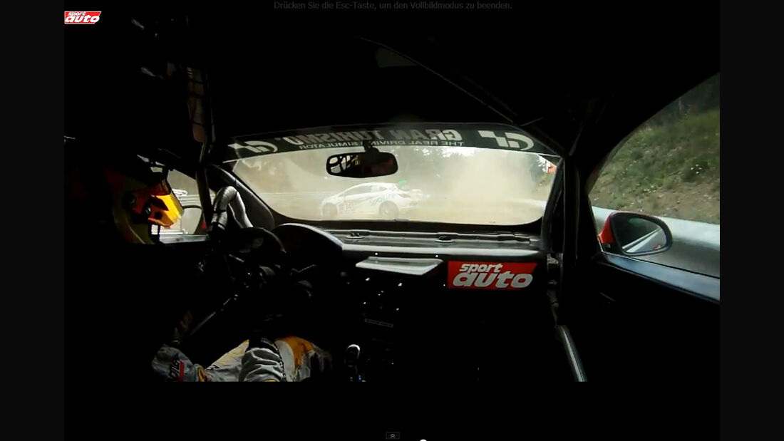 sport auto-Astra OPC Cup, VLN 2014, 6. Lauf