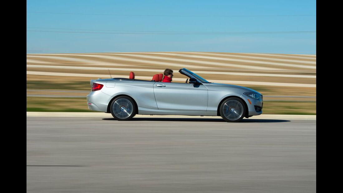 sport auto - Ausgabe 03/15 - BMW 228i Cabrio