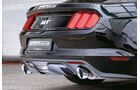sport auto - Ausgabe 03/15 - Ford Mustang GT Fastback