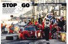 sport auto - Ausgabe 03/15 - Screenshot