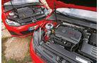 sport auto - Ausgabe 03/15 - VW Golf GTI - VW Golf GTD
