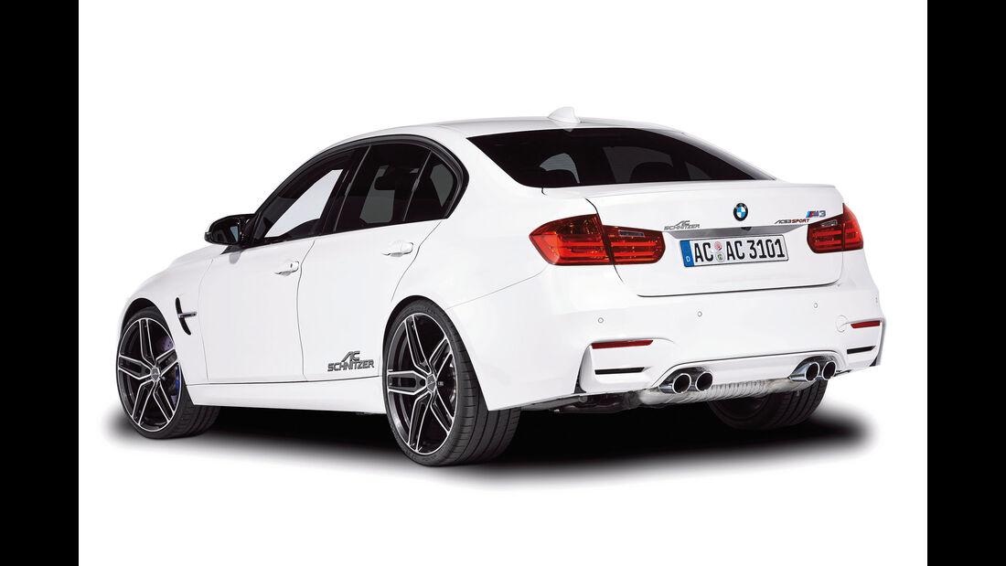 sport auto-Award 2016, AC Schnitzer-BMW M3