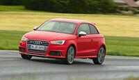 sport auto Award 2017 - A 003 - Audi S1