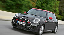 sport auto Award 2017 - A 006 - Mini John Cooper Works