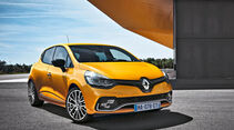 sport auto Award 2017 - A 009 - Renault Clio R.S. Trophy