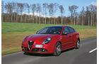 sport auto Award 2017 - B 012 - Alfa Romeo Giulietta Veloce