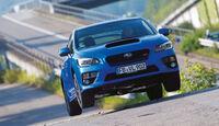 sport auto Award 2017 - D 043 - Subaru WRX STI