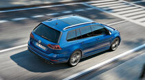 sport auto Award 2017 - D 044 - VW Golf R Varian