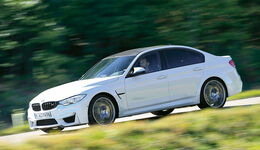 sport auto Award 2017 - E 048 - BMW M3 Competition