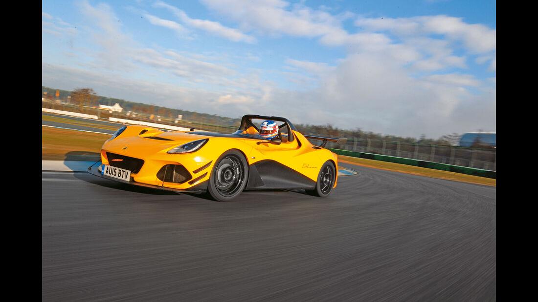 sport auto Award 2017 - J 094 - Lotus 3-Eleven