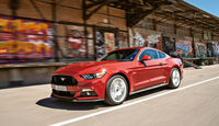sport auto Award 2017 - L 111 - Ford Mustang GT Fastback
