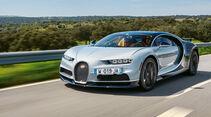 sport auto Award 2017 - P 153 - Bugatti Chiron