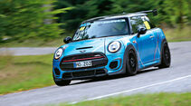 sport auto Award 2017 - Q 164 - MG Performance-Mini JCW