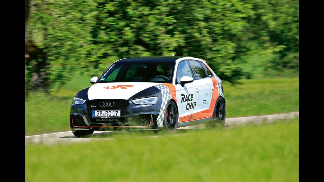 sport auto Award 2017 - R 169 - Racechip-Audi RS 3