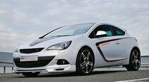 sport auto Award 2017 - R 170 - Steinmetz-Opel Astra GTC