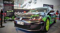 sport auto Award 2017 - R 171 - upgraded-VW Golf GTI Performance