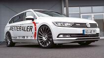 sport auto Award 2017 - S 177 - Wetterauer-VW Passat TDI