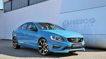 sport auto Award 2017 - T 180 - Heico-Volvo S60 Polestar