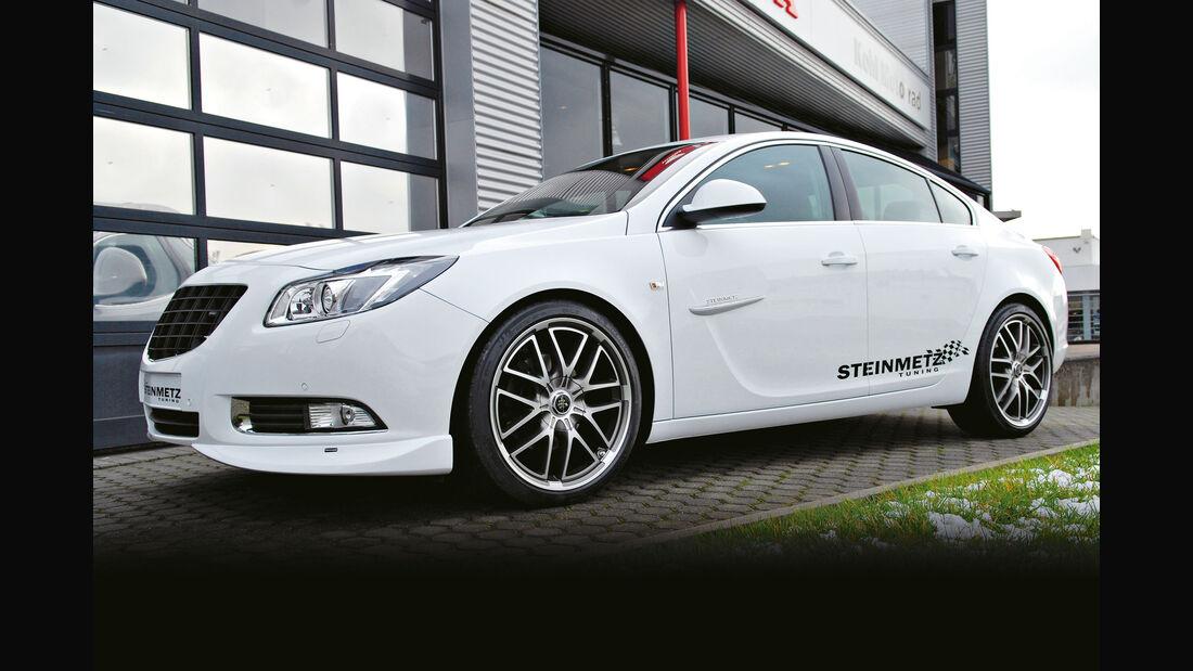 sport auto Award 2017 - T 183 - Steinmetz-Opel Insignia