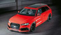 sport auto Award 2017 - U 184 - Abt-Audi RS 6+