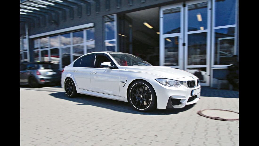 sport auto Award 2017 - U 185- a-workx-BMW M3