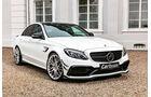 sport auto Award 2017 - U 187 - Carlsson-Mercedes CC 63 S