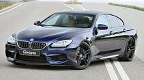 sport auto Award 2017 - U 188 - G-Power-BMW M6 Gran Coupé