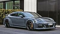 sport auto Award 2017 - U 192 - Techart-Porsche Grand GT