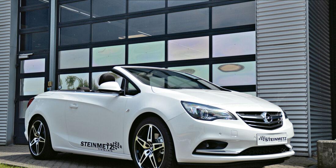 sport auto Award 2017 - V 196 - Steinmetz-Opel Cascada