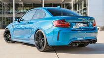 sport auto Award 2017 - X 209 - G-Power-BMW M2