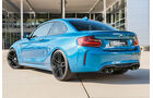 sport auto Award 2017 - X 209 - G-Power-BMW M2