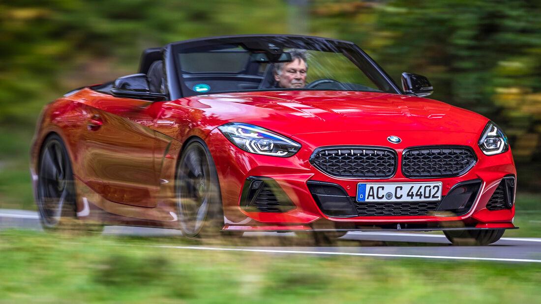 sport auto Award 2021, AC-Schnitzer-BMW Z4 M40i, Tuning, Cabrios und Roadster bis 100.000 Euro