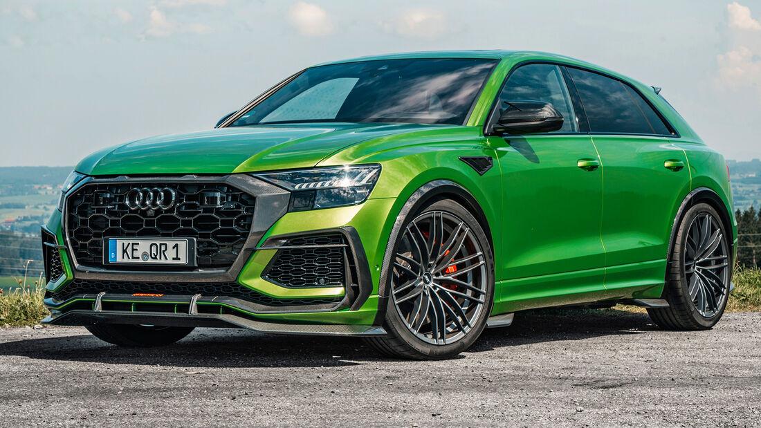sport auto Award 2021, Abt-Audi RS Q8-R, Tuning, SUV