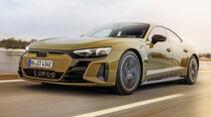 sport auto Award 2021, Audi RS e-tron GT Quattro, Serie, Elektro-Autos