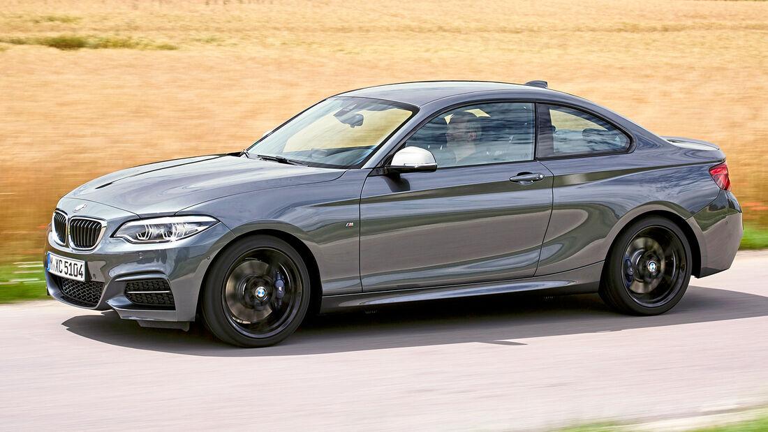 sport auto Award 2021, BMW 230i Coupé, Serie, Coupés bis 50.000 Euro
