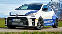 sport auto Award 2021, Gassner-Toyota GR Yaris, Tuning, Kleinwagen