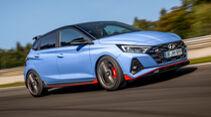 sport auto Award 2021, Hyundai i20 N, Serie, Kleinwagen