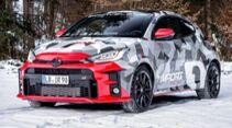 sport auto Award 2021, Importracing-Toyota GR Yaris 300R, Tuning, Kleinwagen