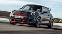 sport auto Award 2021, Mini John Cooper Works GP, Serie, Kleinwagen