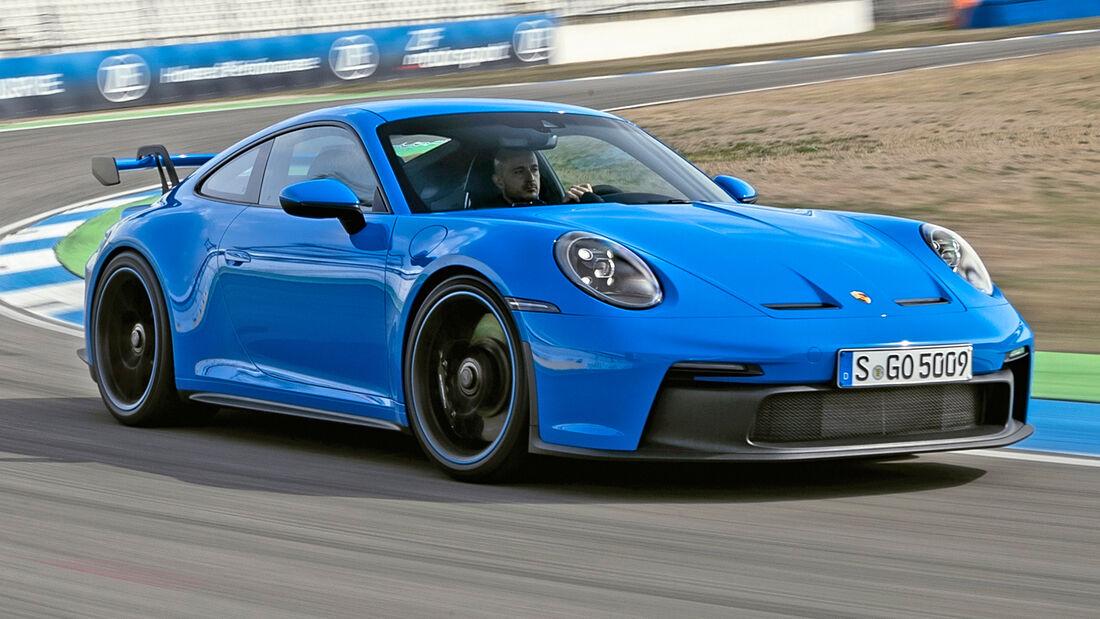 sport auto Award 2021, Porsche 911 GT3, Serie, Coupés über 150.000 Euro