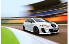sport auto-Exotendeals bis 30.000 Euro, Gebrauchtwagen-Spezial, 04/2016, Seat Leon Cupra Copa Edition