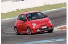 sport auto-Exotendeals bis 45.000 Euro, Gebrauchtwagen-Spezial, 04/2016, Fiat 500 Abarth Tributo Ferrari