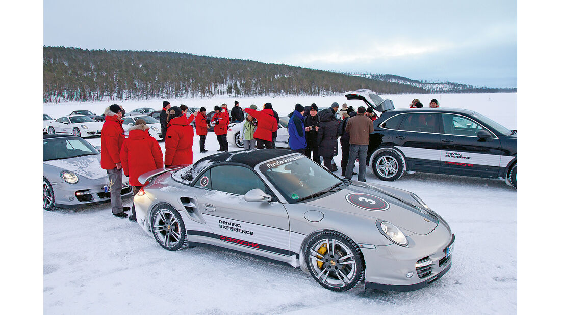 sport auto, Heftvorschau, 0313