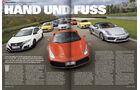 sport auto - Heftvorschau - Screenshot
