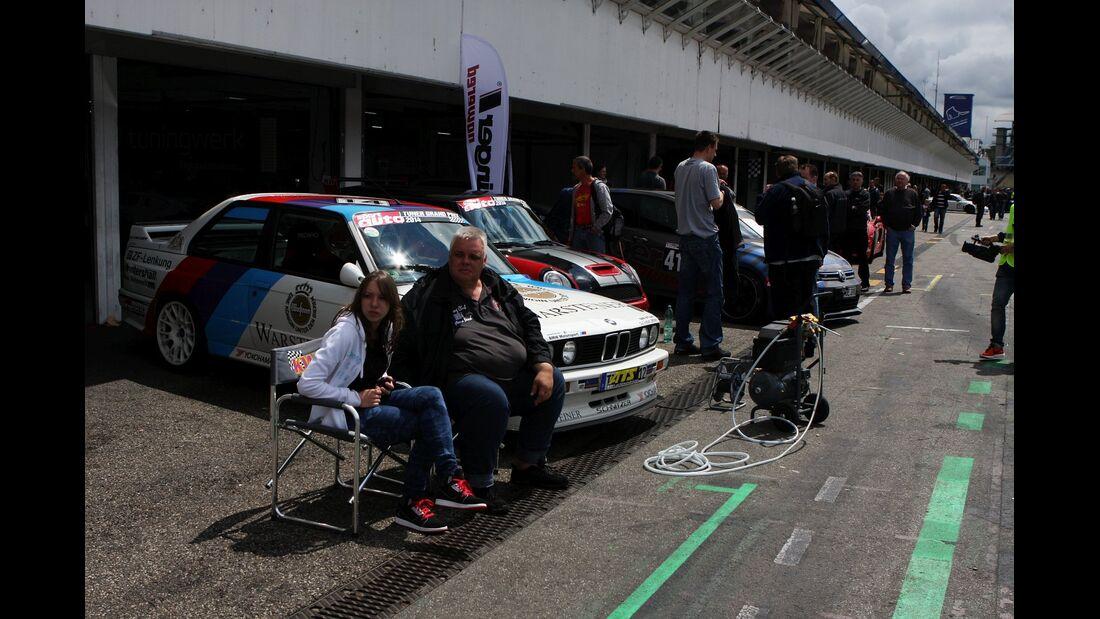 sport auto High Performance Days 2014 - Impressionen