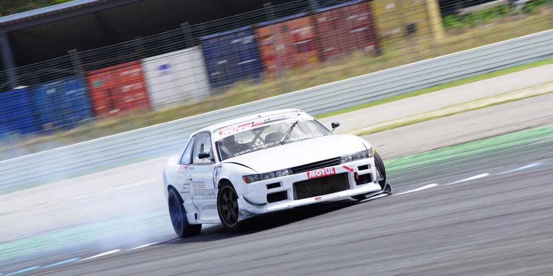 sport auto High Performance Days 2017 Drifter Quali