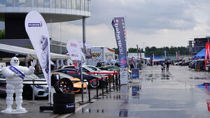 sport auto High Performance Days 2017 Sneak Preview